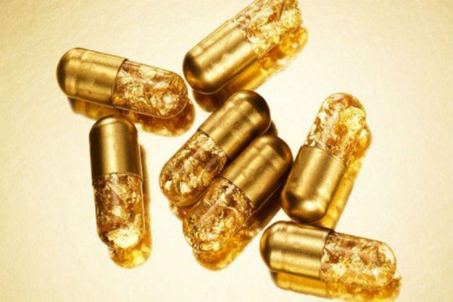 Жаңалық: Рак ауруын алтынмен емдеуге болады