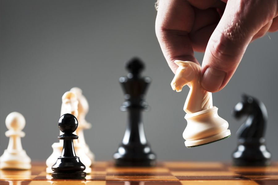 Шахматтың біз білмейтін құпиялары