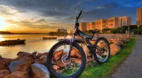 Велосипед айдаудың 6 пайдасы
