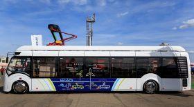 Беларусь электробусы 5-7 минутта қуатталады