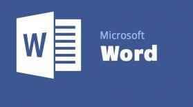 MS Word арқылы жұмыс істеу тиімділігін арттыру