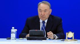 Мемлекет басшысы қазақ тіліне қажетсіз әріптерді атады