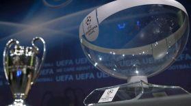 Чемпиондар лигасы топтық кезеңінің жеребесі тартылды