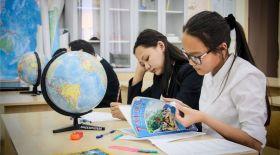 12 жылдық мектептегі оқу үдерісін ұйымдастыру ерекшеліктері