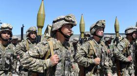Келісімшарт бойынша әскери қызметке тұруға қажетті құжаттар тізімі