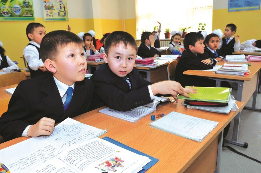 ҚР БҒМ: Әр мектеп 5 күндік оқу күнін дербес айқындауы тиіс