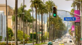 Бүгін – Лос-Анджелестің іргесі қаланған күн