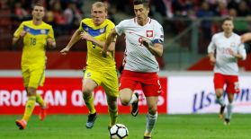 Қазақстан құрамасы Польшадан да 3:0 есебімен ұтылды