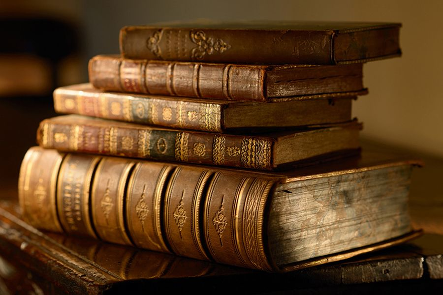 Интроверттерге арналған кітаптар