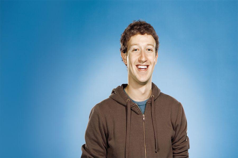 Марк Цукерберг: ғылыми 6 кітап