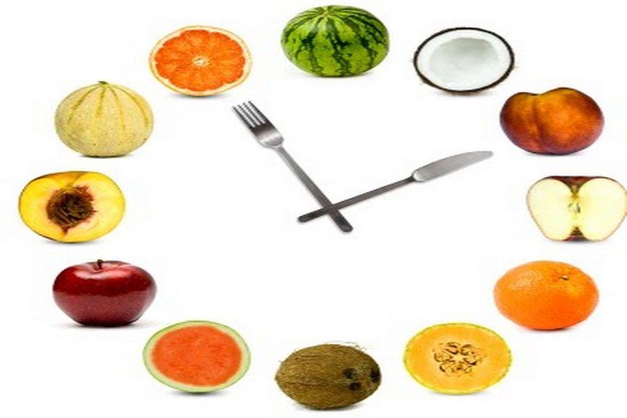 Арықтау: сағаттық диета