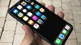 iPhone X немесе ескірген