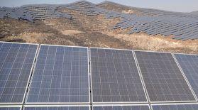 Дубайда әлемдегі ең үлкен күн электр стансасы іске қосылды