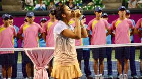 Зарина Дияс WTA рейтингінде 37 орын жоғарылады