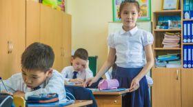 12 жылдық білім беруге өту: Бастауыш сынып оқушыларымен жұмыс