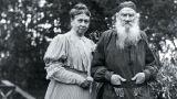 Лев Толстойдың өміріне қатысты бес аңыз