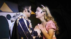 НЗМ: Үш тілде сөйлеген «Ромео мен Джульетта»