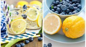 Лимон диетасының пайдасы