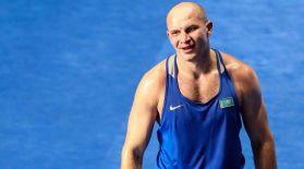 Иван Дычконың кәсіпқой бокстағы алғашқы қарсыласы анықталды