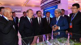 Назарбаевтың қатысуымен Цифрландыру бойынша республикалық кеңес өтті