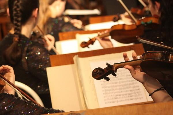 Астанада ІV Халықаралық скрипкашылар байқауы өтеді