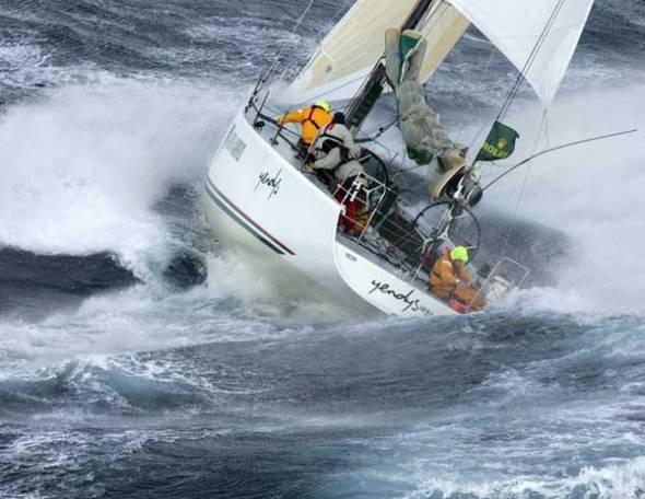 Ақтаулық яхташылар Катар Кубогын жеңіп алды