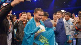 Қанат Ислам аргентиналық боксшымен жұдырықтасуы мүмкін