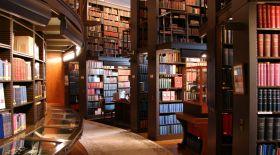 Әлемдегі ең ерекше кітапханалар