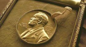 Химия саласы бойынша Нобель сыйлығын кімдер алды?