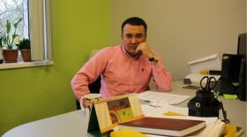Жасұлан Қали: «Кешкі show» – халық үшін
