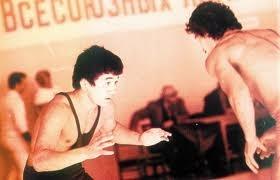 Қазақ спортының қалыптасу тарихы