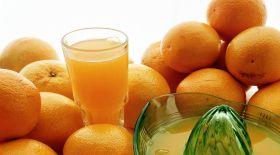 Апельсинмен үш күн ұстайтын диета
