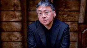 Кадзуо Исигуро: