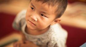 Бала тәрбиесі: тибеттіктер көзімен