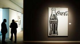 «Кока-кола бөтелкесі» картинасы бәссаудада $2,5 миллионға сатылды