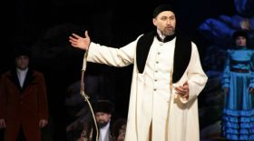 Рухани жаңғыру: «Әкемтеатрдың» 92-ші маусымы ашылады