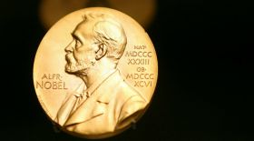 Нобель-2017 физика саласы бойынша: гравитациялық толқын