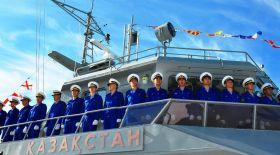 ҚР-ның әскери-теңіз күштері туралы не білеміз?