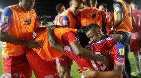 Футболдан Панама құрамасы алғаш рет әлем чемпионатына қатысады