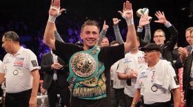 Геннадий Головкин WBC чемпиондары рейтингінде көш бастады