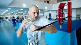 Иван Дычко кәсіпқой бокстағы екінші жекпе-жегін өткізеді