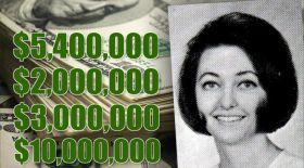 Жолы болғыш әйел немесе лотореядан миллионер атанған математик