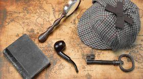 Шерлок Холмс болғым келеді