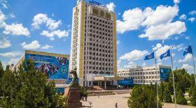 ҚазҰУ дамушы Еуропа елдері мен Орталық Азияның 10 үздік оқу орнының қатарына кірді
