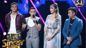 Қайрат Түнтеков I`m a singer Kazakhstan-да:  Мен жеңу үшін келдім!