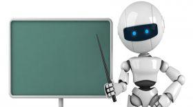 Роботтар мұғалімді алмастыра ала ма?