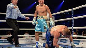 Қанат Ислам WBA чемпиондық атағына таласуы мүмкін