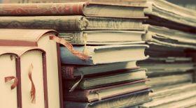 Міндетті түрде оқу керек кітаптар
