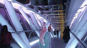 Сауд Арабиясында құны $500 миллиард тұратын қала салынады
