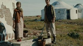 «Оралман» кинокартинасы Италия кинофестивалінде «Үздік фильм» атанды